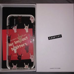 LIMITED EDITION CASETIFY HER IMPACT CASE